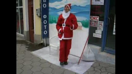 Дядо Коледа 2