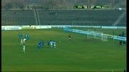 Бразилско супершоу в Овча купел и трета поредна загуба за Черноморец