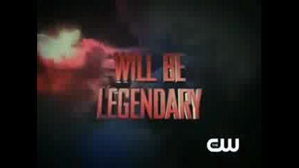 Smallville - Season 9|епизод 1 - Savior