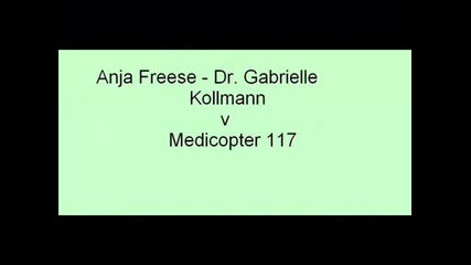 Medicopter 117 - jenite