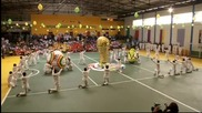 Финалът на Мондиала беше изигран в Перу