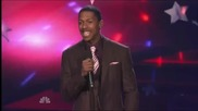 1st Semifinalist Revealed - Americas Got Talent Top 48 Results