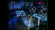 Лепа Брена - Mile Voli Disko