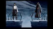 Akihisa Kondo-black Night Town