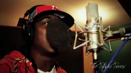 Murph - Exhibit C Freestyle (dre Filmss Presents The Studio Series) [unsigned Hype] New 2010 Hd