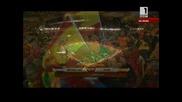 Испания е световен шампион по футбол 2010 след победа с 0:1 над Холандия
