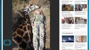 Ricky Gervais' Tweet Sparks Backlash Toward Hunter