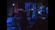 Светкавицата (1990) - Бг Суб - епизод 9 - На сляпо (1/2)