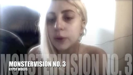Monstervision No. 3