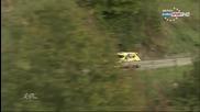 Erc 2014 - Rallye International du Valais - Day 3 - Part 2/2 - Youtube