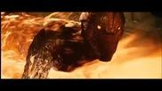 Х- Мен: Дни на Отминалото Бъдеще / Речта на Магнито и драматичното унищожение на бъдещето