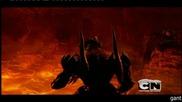 (3/7) Огнедишащият - Бг аудио (firebreather) от(2010г) част3