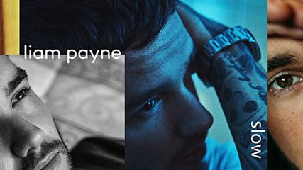 Liam Payne - Slow (Оfficial video)
