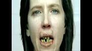 Какво Направиха Цигарите С Неините Зъби