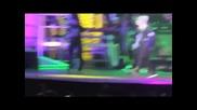 Justin Bieber Live on Myworld Tour