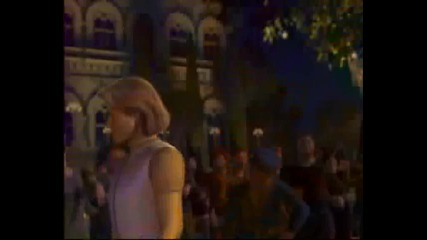 Shrek & Shrek 2 Music
