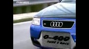Audi S3 3.2lt. turbo 800hp