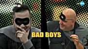 Съквартирантите се превръщат в Супергерои- Big Brother: Most Wanted