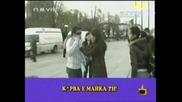 Господари На Ефира - Коментар В Music Idol За Побойника Денислав! 12.05.2008