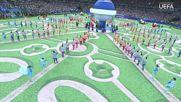 Евро 2016 - Oткриване