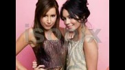 Ashley And Vanessa - Bff