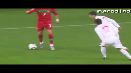 Cristiano Ronaldo - Portugal - Fifa World Cup™ - 720p Hd