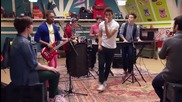 Violetta 3: Boys Band - Ven con nosotros + Превод