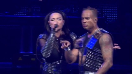 2 Unlimited - Faces + Mashup (live 2013)