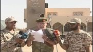 Libya: Libyan forces advance against IS south of Misrata