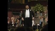 Pavarotti - E Lucevan Le Stelle