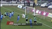 Футбол: Черно море - Пирин на 9 април по Diema Sport HD