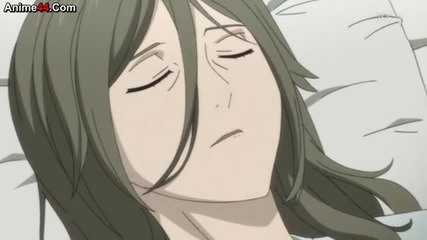 Psychic Detective Yakumo Episode 2 1/2