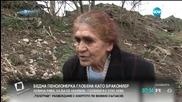 Глобиха 76-годишна баба с 3500 лева заради незаконен риболов