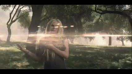 Avril Lavigne - When Youre Gone Hd + Bg subs