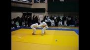 Simeon Yachkov judo klub arena sport plovdiv