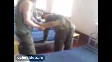 Какви тъпаци има само в руската армия