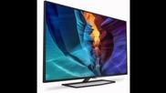 борсаплазма телевизори с нанокрисал 2016 година