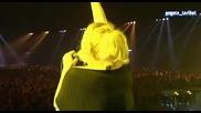 Moby - Lift Me Up (live) (виоско Качество)