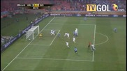 World Cup Уругвай - Южна Корея 2:1
