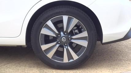 Ревю на Nissan Pulsar 2014