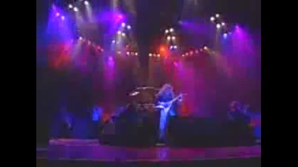Megadeth - Wake Up Dead (live 1992)