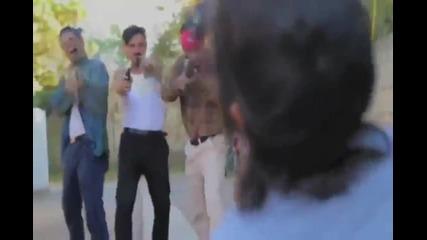 Harlem Shake vs Gangnam Style 2013 :d голям смяхх