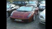 Най - Стойносните коли в България 2