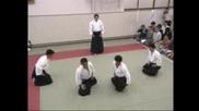 Katsuyuki Kondo Daito - Ryu Aikijujutsu