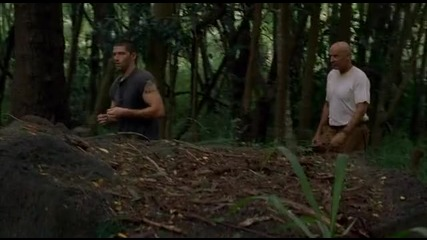 Lost s01e15 homecoming