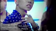 Album Songs - Nu'est, Jang Woo Young, Ze:a, Kim Hyung Jun, Bigstar 130712