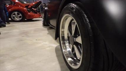 Volkswagen Club Fest 2012 г.