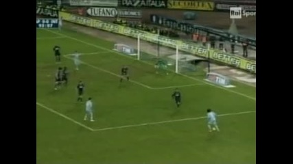 """""""Интер"""" е на полуфинал за Купата на Италия след дузпи срещу """"Наполи"""""""