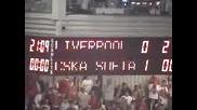 Liverpool - Cska