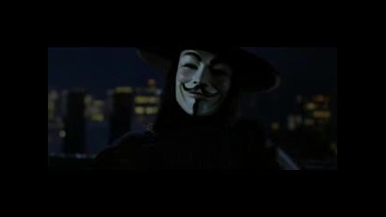 V For Vendetta - Remember, Remember...